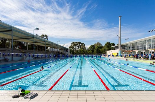 9 Local Outdoor Swimming Pools and Baths