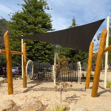 Must Visit: Bobbin Head Playground